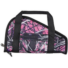 Muddy Girl Camo Pistol Rug - Small with Accessory Pocket