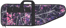Extreme Tactical Rifle Case - Muddy Girl Camo