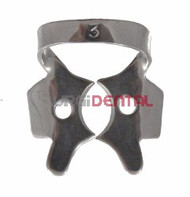 Rubber Dam Clamp 3