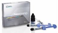 Nexcomp, 7 Shades