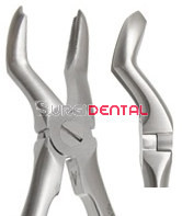 Pedodontic A Extracting Forceps, Upper Molars, Universal
