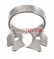 Rubber Dam Clamp 12A