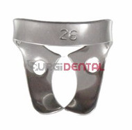 Rubber Dam Clamp 26