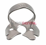 Rubber Dam Clamp 204