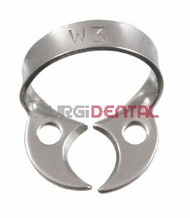 Rubber Dam Clamp W3