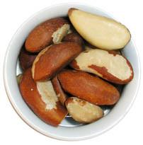 Raw Brazil Nuts