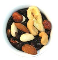 Nut & Berry