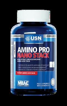Amino Pro Nano Stack