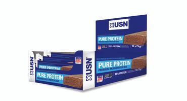 Pure Protein Bar Shipper