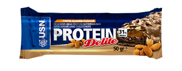 Protein Delite Bar