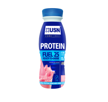 Protein Fuel RTD 8 x 330ml