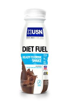 Diet Fuel Ultralean