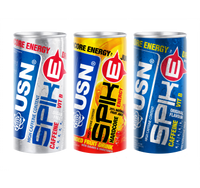 Spike Energy Drink 24x250ml