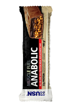 Muscle Fuel Anabolic Bars