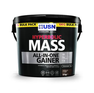 Hyperbolic Mass 6kg