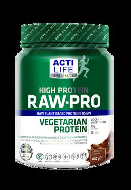 USN RAW-PRO Vegetarian Protein