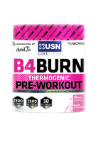 B4 Burn