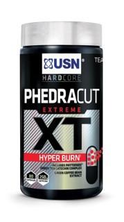 USN PhedraCut Hyper Burn