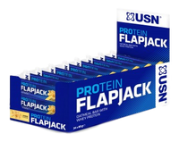 USN Protein Flapjack 24 x 60g