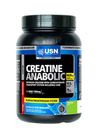 Creatine Anabolic