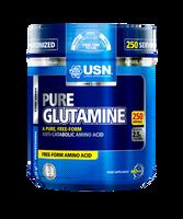 Pure Glutamine