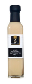White Chocolate Butterscotch Sauce