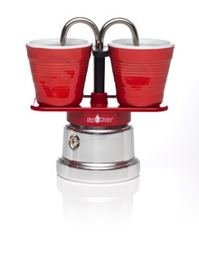 Top Moka mini 2 cups