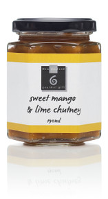 Perfect with chicken or fish. A delicious condiment to serve with cheeses. Add to sour cream or cream cheese for a tasty dip. GLUTEN FREE 195ml