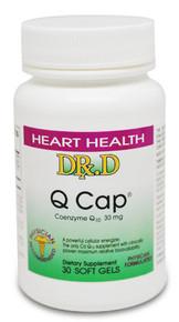 Q-Caps (CoQ10)