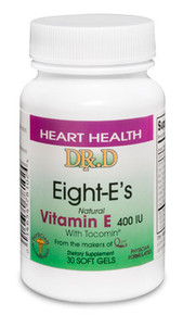 Eight-E's (Vitamin E)