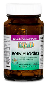 Belly Buddies (Probiotic)