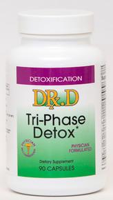 Tri-Phase Detox