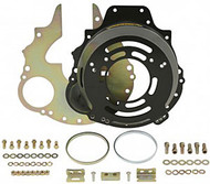Quick Time Bellhousing RM-4060 - Quick Time Ford Engine Bellhousings