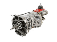 TREMEC T56 Magnum 6-Speed Transmission for Ford