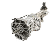 TREMEC T56 Magnum XL 6-Speed Transmission for Ford