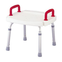 Deluxe Shower Bench without Back