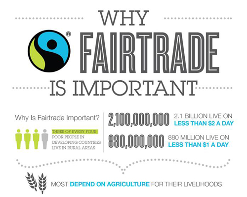 essays on fair trade movement