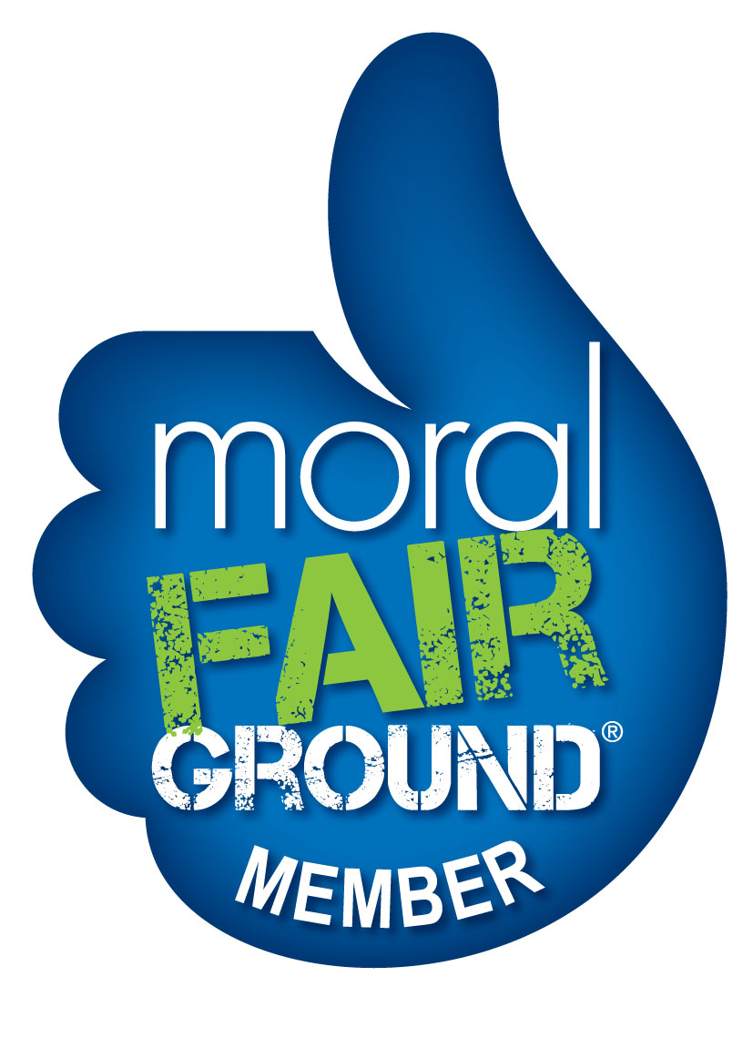 Oz Fair Trade is a member of Moral Fairground