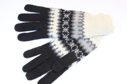 Fair trade gloves