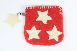 fair trade star purse