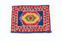 fairtrade wool rug Morocco