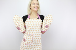 fairtrade apron kitchen