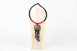 ethnic minority necklace