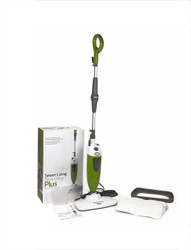 smart living steam mop plus manual