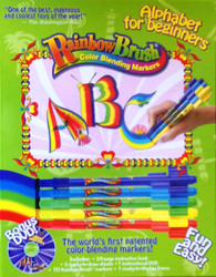 Rainbow Brush for Kids