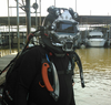 Tigerjaw Safety Saw is a great addition to any marine application.  Divers' swear by them!