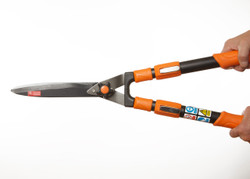 H1 Extendable Hedge Clippers
