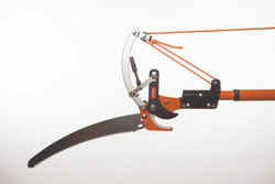 PP08 Pole Pruner with Saw 8Ft