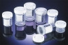 Specimen Container 48 mm OD 90 mL Sterile (Case of 400) (Samco Scientific 02 0038)