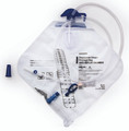 McKesson Urinary Drain Bag Anti-Reflux Valve 2000 mL (Case of 20) (McKesson 37-2802)